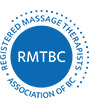 registered massage therapists association of bc