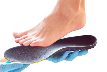 custom prescription orthotics in new westminster and surrey