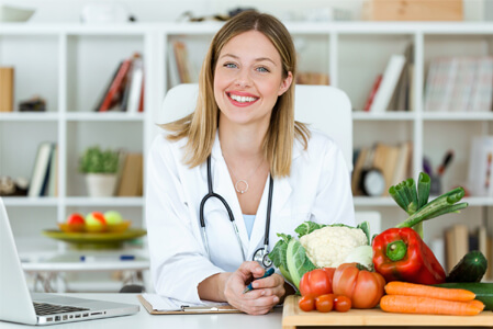 dietics in new westminster and surrey