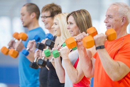 group interval training program in new westminster and surrey