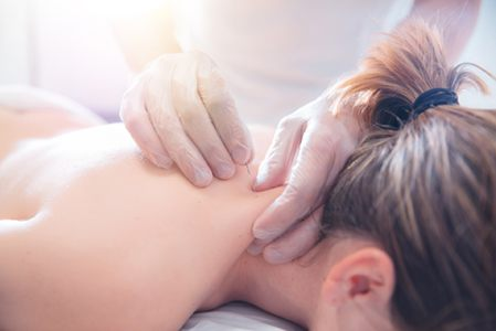 intramuscular stimulation in new westminster and surrey