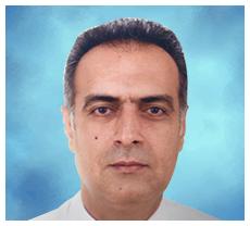 Naser Yaghoub