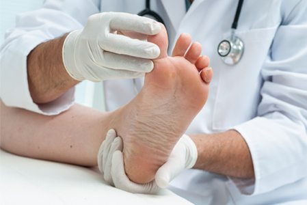 podiatry in new westminster and surrey