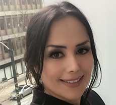 Maryam Barzanouni