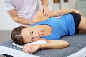 physiotherapist new westminster surrey